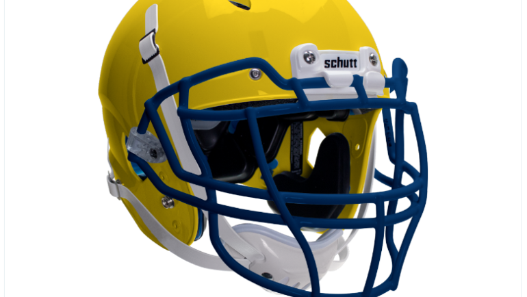 Gridiron NSW Helmet Colours