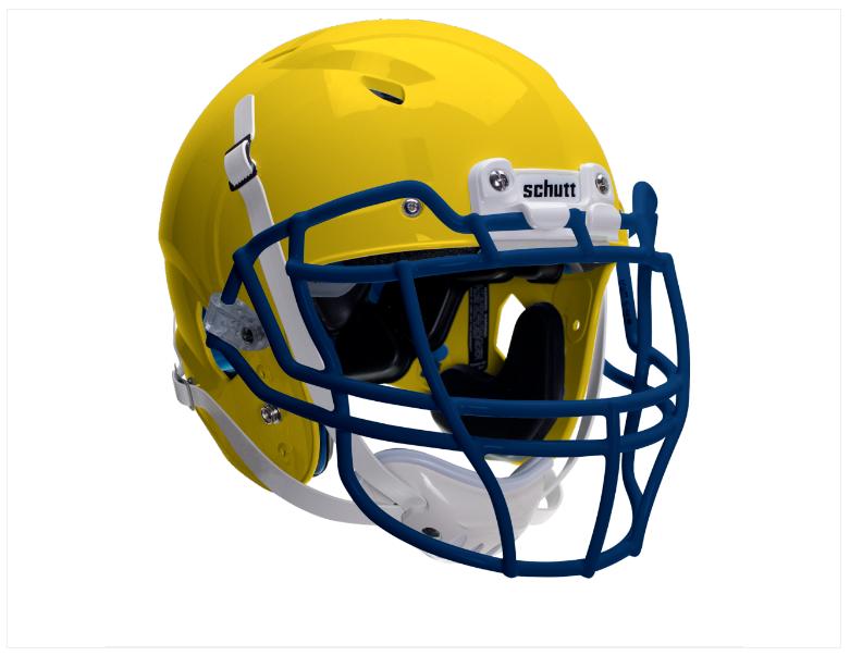Gridiron NSW Helmet Colours