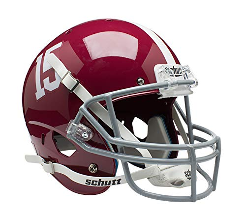 sale retailer d153e 4b69f Alabama Crimson Tide Replica Football Helmet