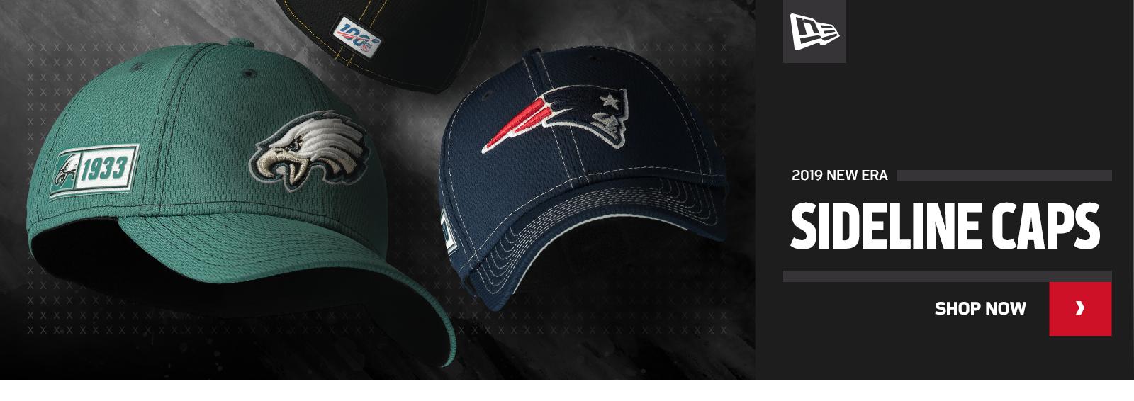 NFL Baseball Caps in Australia